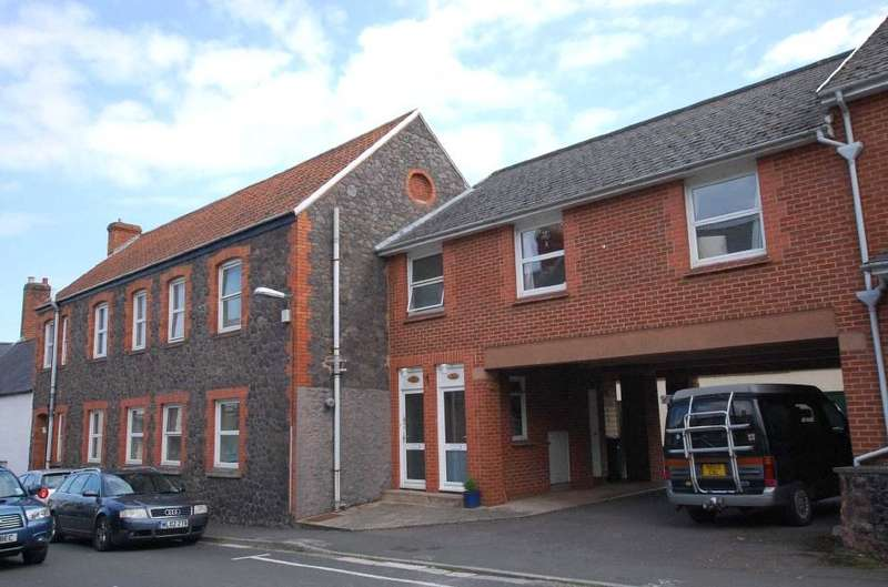 Commercial Property for sale in Selbourne Place, Minehead, Somerset, TA24