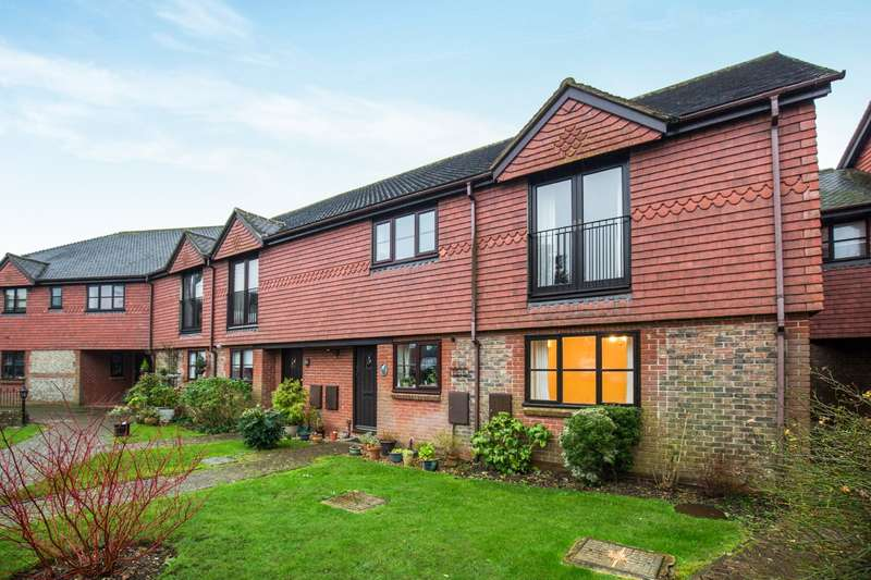 2 Bedrooms End Of Terrace House for rent in Broadbridge Mill, Bosham