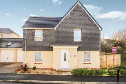 4 Bedrooms Detached House for sale in Bodmin, ., Cornwall