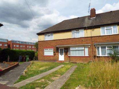 2 Bedrooms Maisonette Flat for sale in Dagenham, Essex, United Kingdom