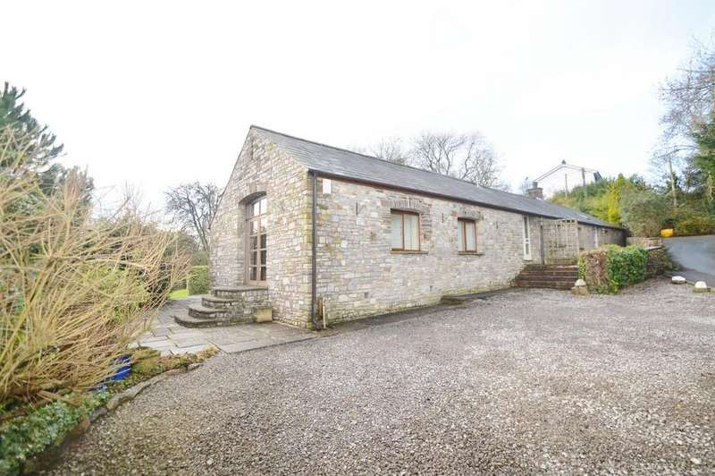 3 Bedrooms Barn Conversion Character Property for rent in The Old Barn, Llandough, Cowbridge, Vale Of Glamorgan, CF71 7LR