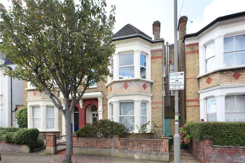 5 Bedrooms Terraced House for sale in Rowfant Road, Balham, London, SW17