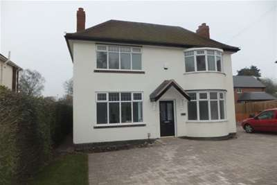 2 Bedrooms Detached House for rent in High Street, Burntwood, WS7