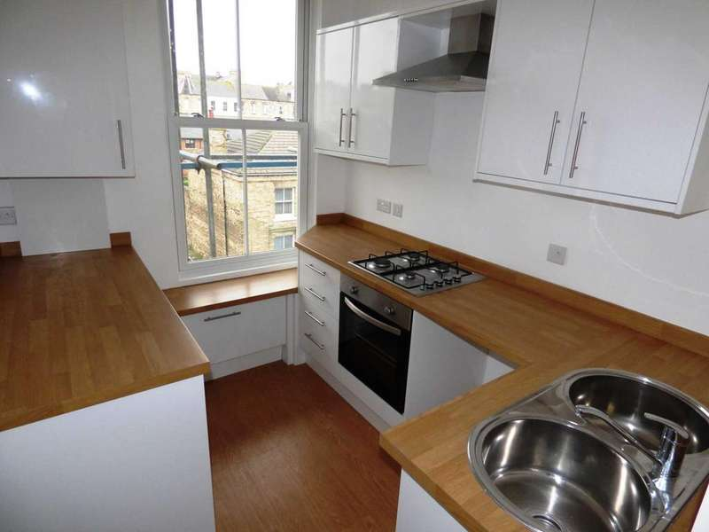 1 Bedroom Flat for sale in Milton Street, Saltburn By The Sea