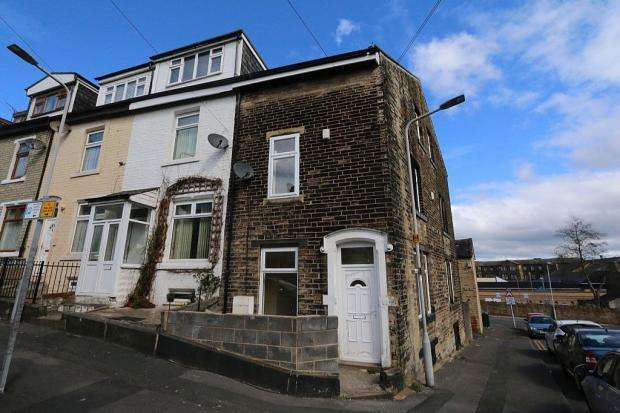 5 Bedrooms Town House for sale in Hampden Street, Little Horton, Bradford, BD5 0LA