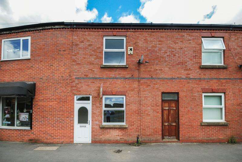 2 Bedrooms Terraced House for rent in 469 Warrington Road, Ince, Wigan, WN3 4TF