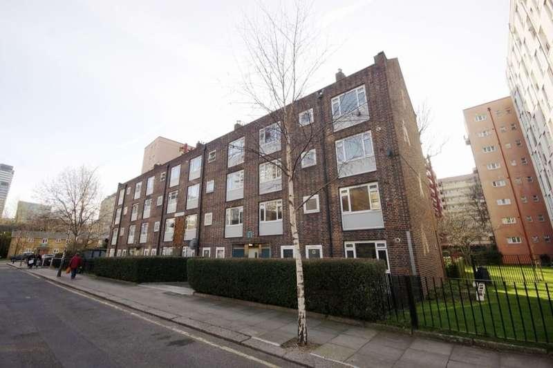 2 Bedrooms Flat for sale in Harrington Street, London, NW1