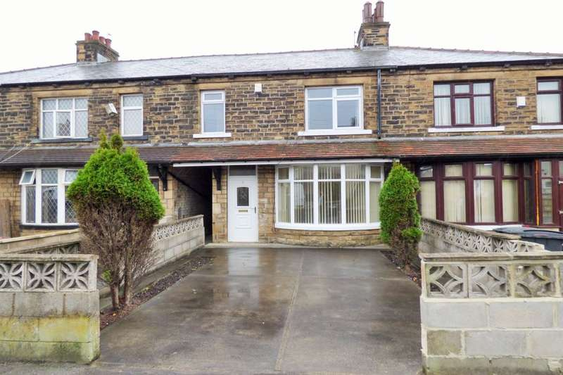 3 Bedrooms Property for sale in Grange Avenue, Bradford, BD3