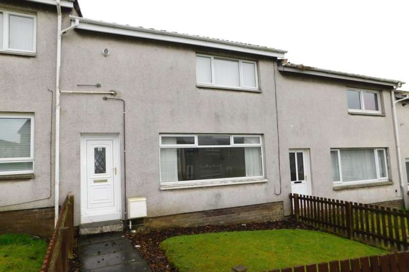 2 Bedrooms Property for sale in Cairnban Court, Carluke, ML8