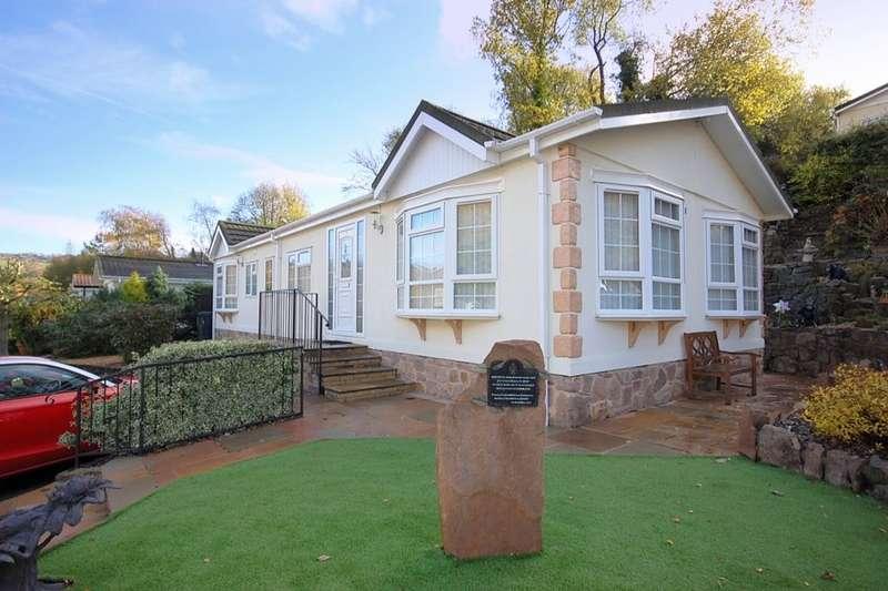 2 Bedrooms Detached House for sale in Cupola Park, Whatstandwell, Matlock, DE4