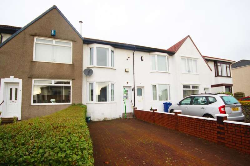 2 Bedrooms Property for sale in Percy Road, Renfrew, PA4