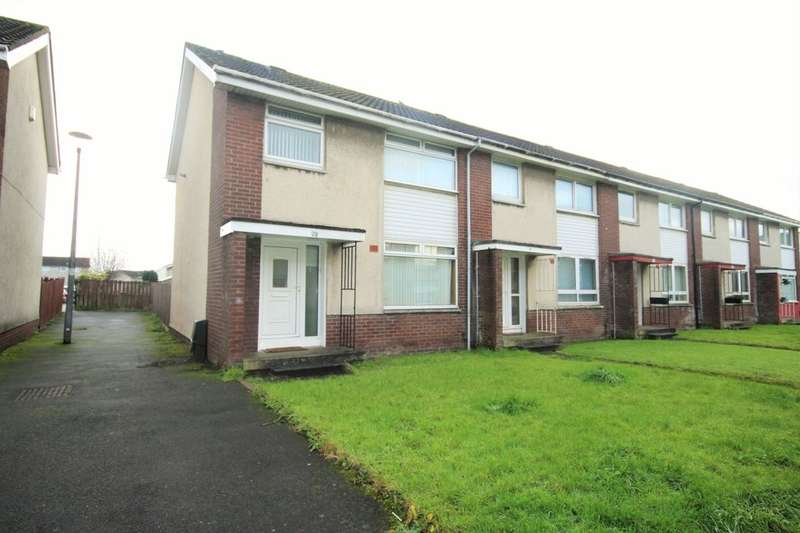 3 Bedrooms Property for sale in Elizabethan Way, Renfrew, PA4
