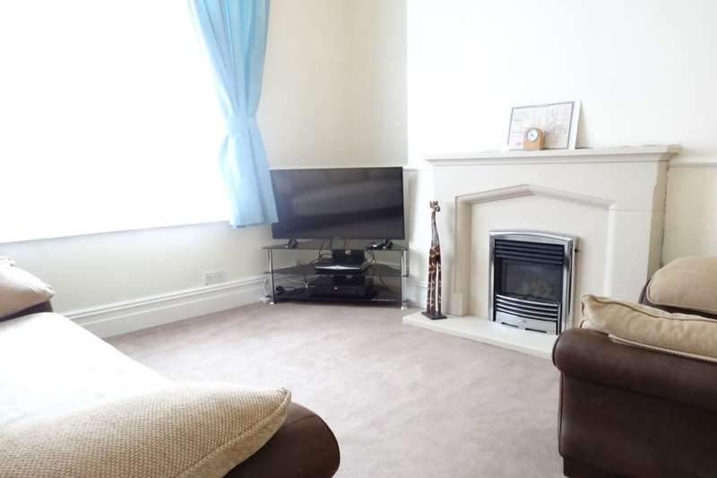 3 Bedrooms Property for sale in Harland Street, Fulwood, Preston, PR2