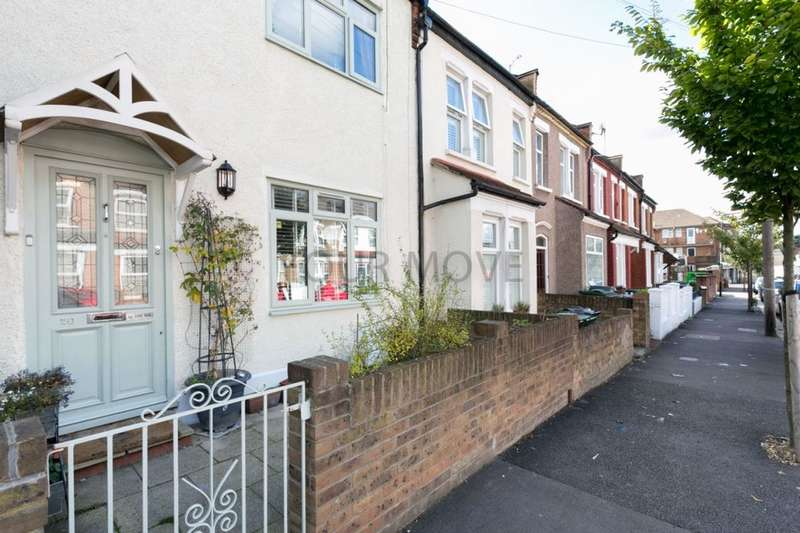 3 Bedrooms Property for sale in Corbett Road, Walthamstow, London, E17