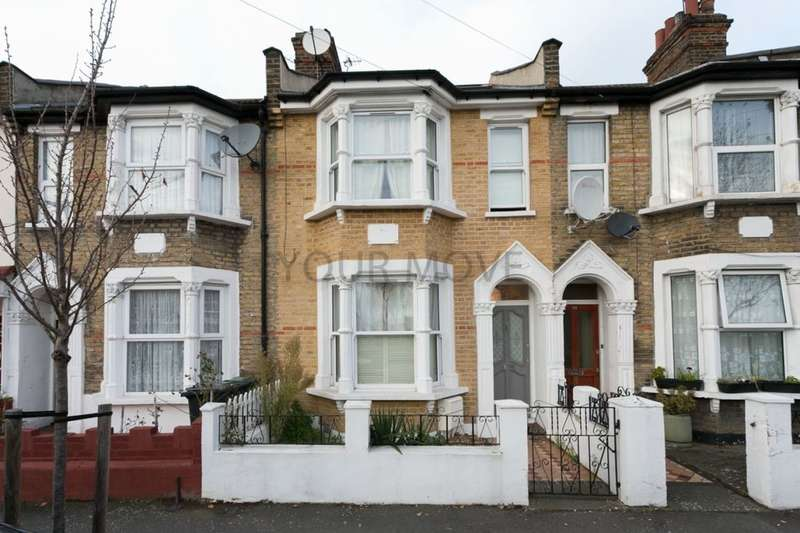 5 Bedrooms Property for sale in Coleridge Road, Walthamstow, London, E17