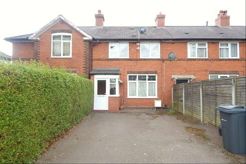 3 Bedrooms Property for sale in Wasdale Road, Northfield, Birmingham, B31