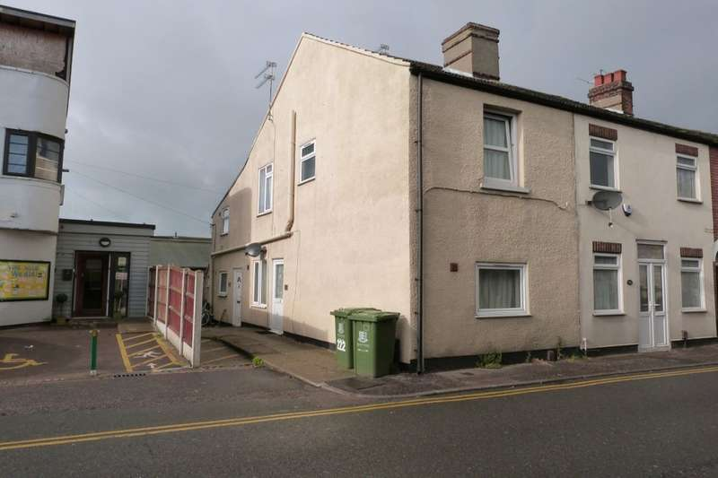 1 Bedroom Flat for rent in High Street, Gorleston, Great Yarmouth, NR31