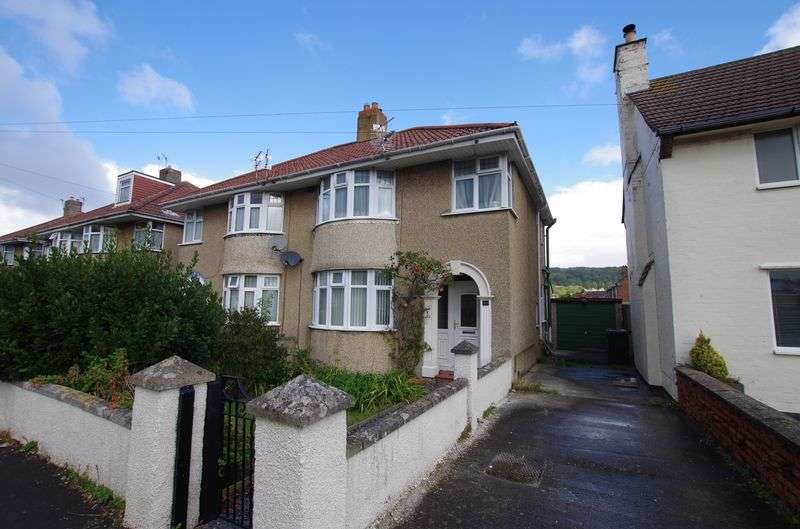 3 Bedrooms Property for sale in Earlham Grove, Weston-Super-Mare