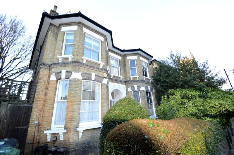 1 Bedroom Apartment Flat for sale in Gipsy Hill, London