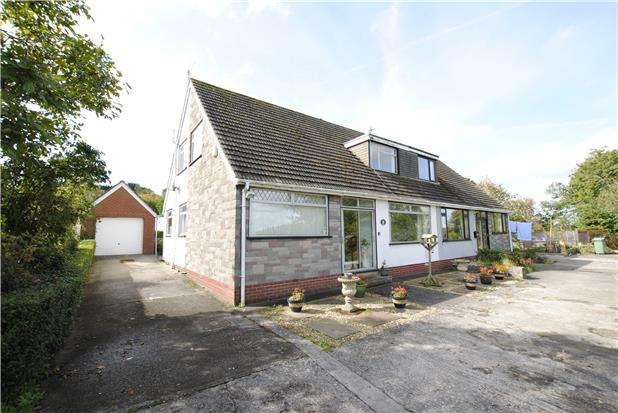 3 Bedrooms Bungalow for sale in Highridge Road, Bishopsworth, Bristol, BS13 8HU