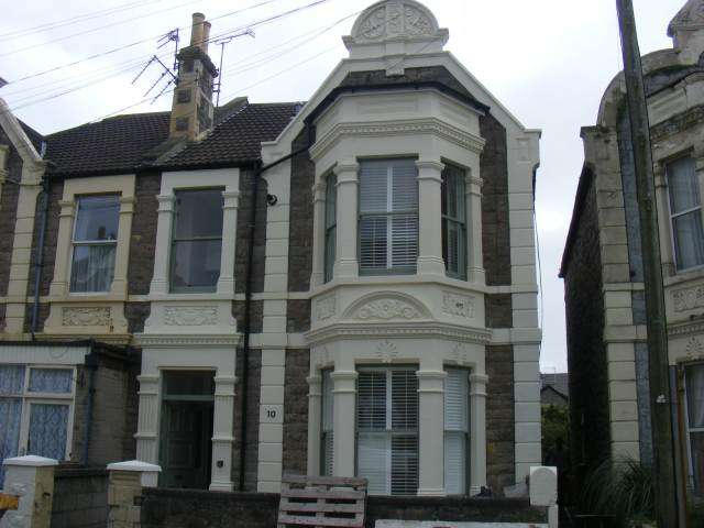 2 Bedrooms Flat for rent in Severn Road, Weston-super-Mare, North Somerset