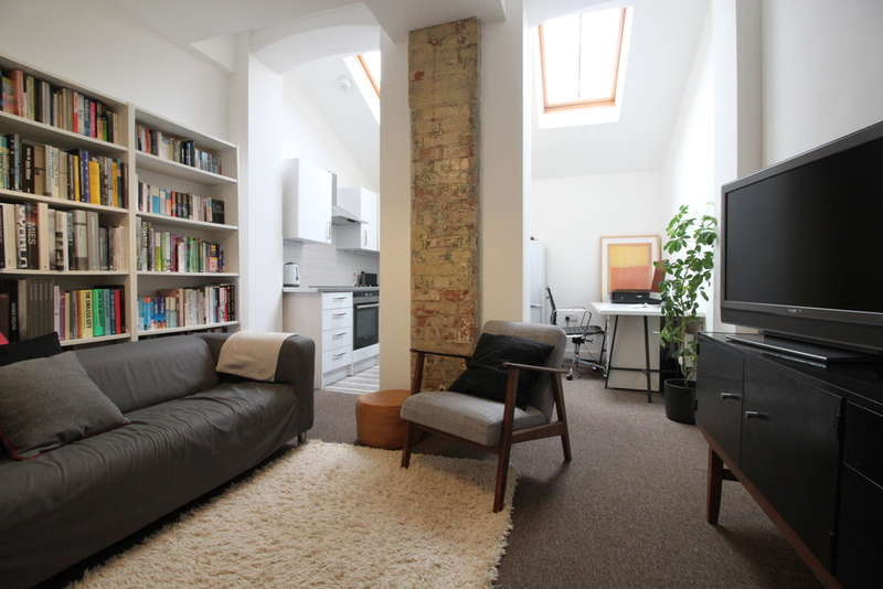 1 Bedroom Flat for rent in Apartment, 15 Caroline Street