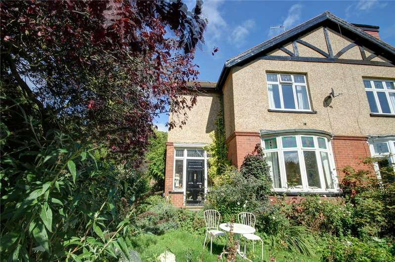 4 Bedrooms Semi Detached House for sale in The Villas, Whitesmocks, Durham, DH1