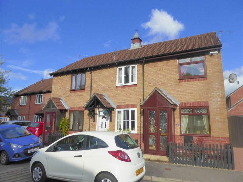 1 Bedroom Property for sale in Rachel Square Newport South Wales NP10