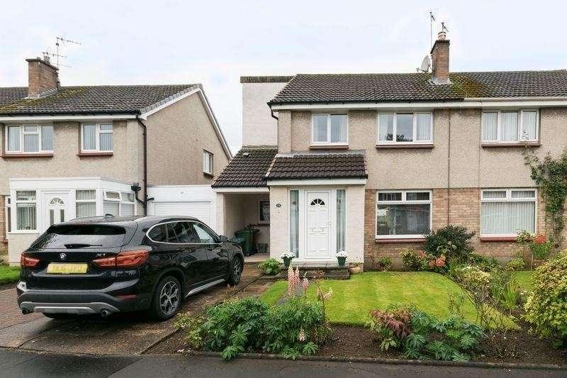 4 Bedrooms Property for sale in 65 Douglas Road, Longniddry, EH32 0LQ