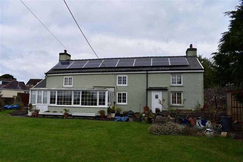 5 Bedrooms House for sale in Gwscwm Road, Pembrey, Burry Port