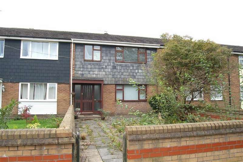 3 Bedrooms Terraced House for sale in Worcester Walk, Ellesmere Port