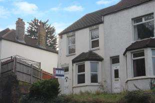 2 Bedrooms End Of Terrace House for sale in Stonebridge Road, Gravesend, Kent, United Kingdom