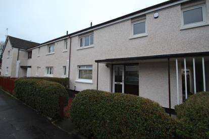 3 Bedrooms Terraced House for sale in Hunter Drive, Irvine, North Ayrshire