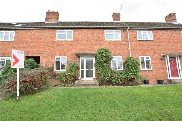 5 Bedrooms Terraced House for sale in Churchill Drive, Charlton Kings, CHELTENHAM, Gloucestershire, GL52