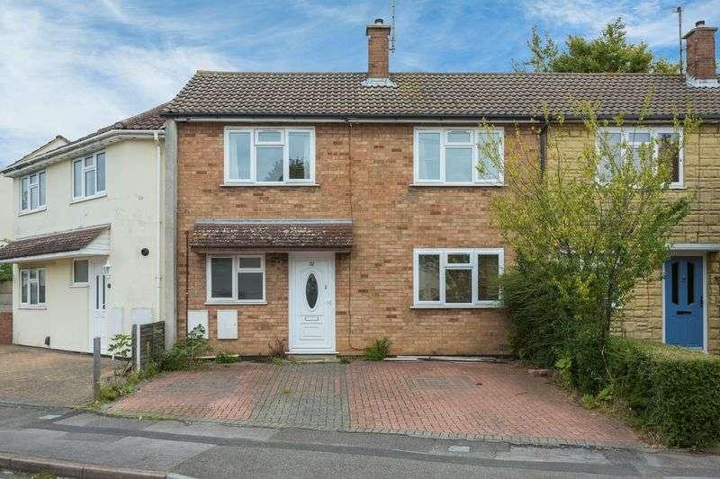 3 Bedrooms Property for sale in Girdlestone Road, Headington, Oxford
