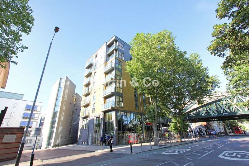 2 Bedrooms Apartment Flat for sale in Borough Road SE1