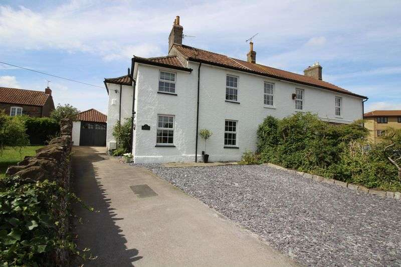 3 Bedrooms Property for sale in High Street, Nailsea