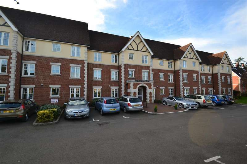 1 Bedroom Retirement Property for sale in Wavertree Court, Horley