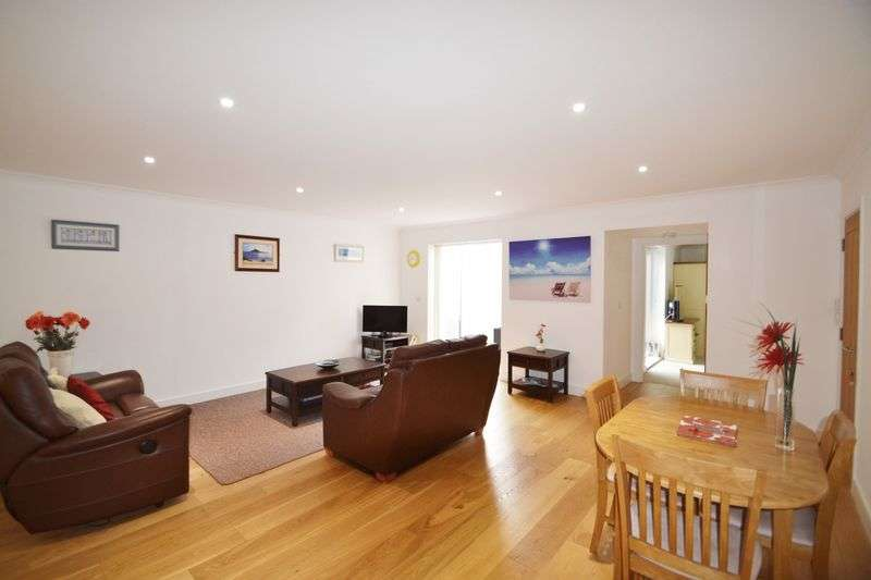 1 Bedroom Property for sale in Boskerris Road Carbis Bay, St. Ives