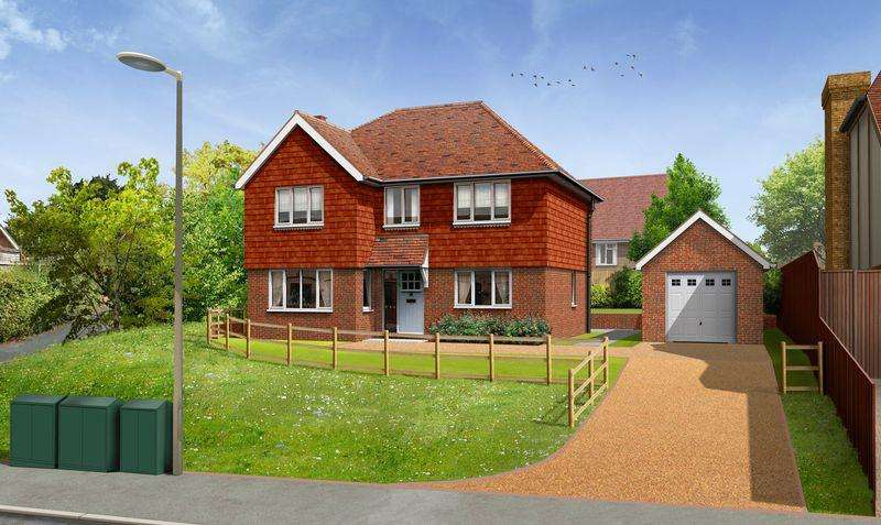 Residential Development Commercial for sale in 305 Lords Wood Lane, Chatham