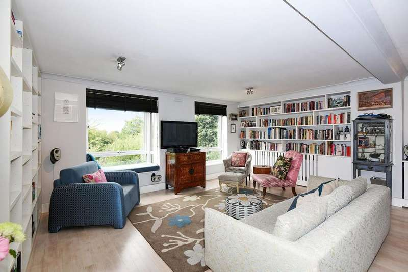3 Bedrooms Flat for sale in Great Brownings, Dulwich