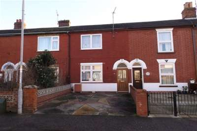 3 Bedrooms House for rent in Arundel Road, Great Yarmouth