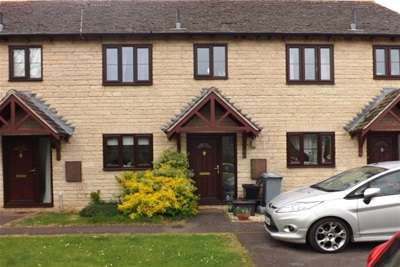 3 Bedrooms House for rent in BLACKDITCH, STANTON HARCOURT