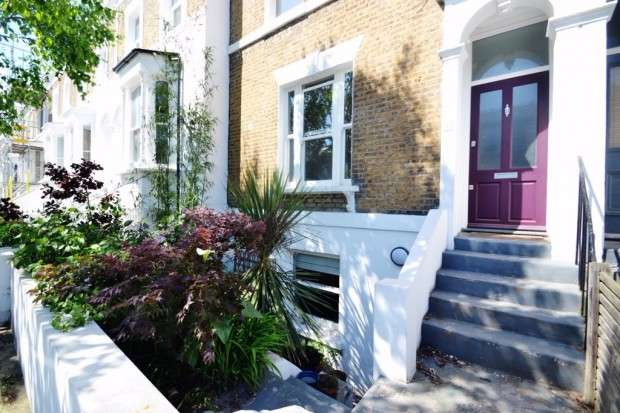5 Bedrooms Terraced House for sale in Kings Grove, Peckham, SE15