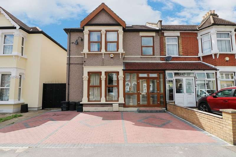 5 Bedrooms Property for sale in Airthrie Road, Ilford, IG3