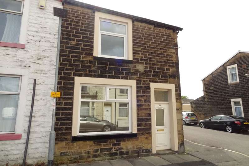3 Bedrooms Terraced House for sale in Edward Street, Nelson, BB9