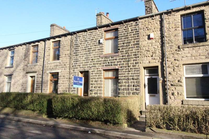2 Bedrooms Terraced House for sale in Burnley Road East, Rossendale, BB4