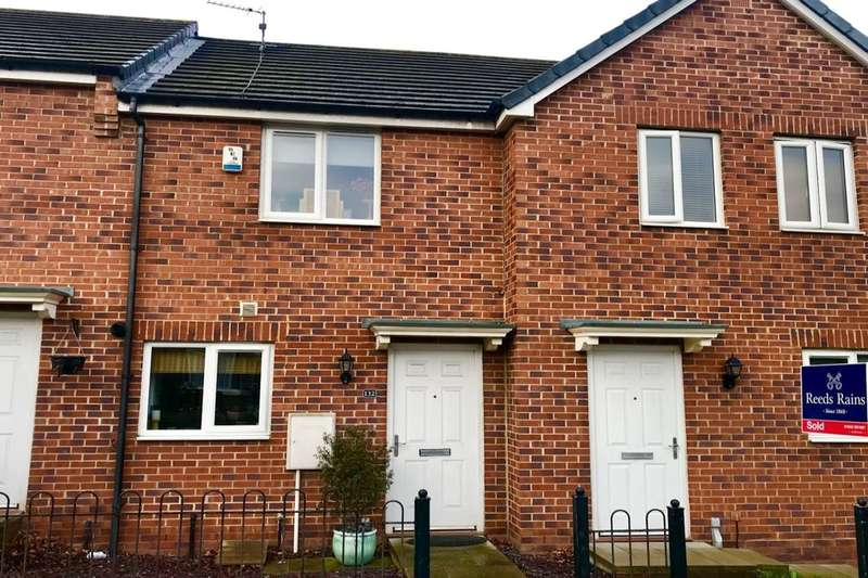 2 Bedrooms Terraced House for sale in Thornaby Road, Thornaby, Stockton-On-Tees, TS17