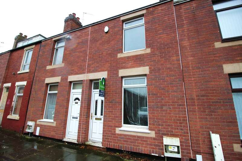 2 Bedrooms Property for sale in Crimpsall Road, Doncaster, DN4