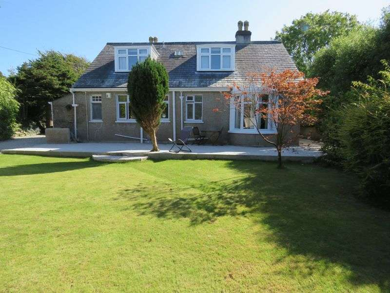 4 Bedrooms Property for sale in Highertown, Truro